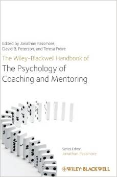 BOOK REVIEW- The Wiley-Blackwell Handbook of the Psychology of Coaching and Mentoring